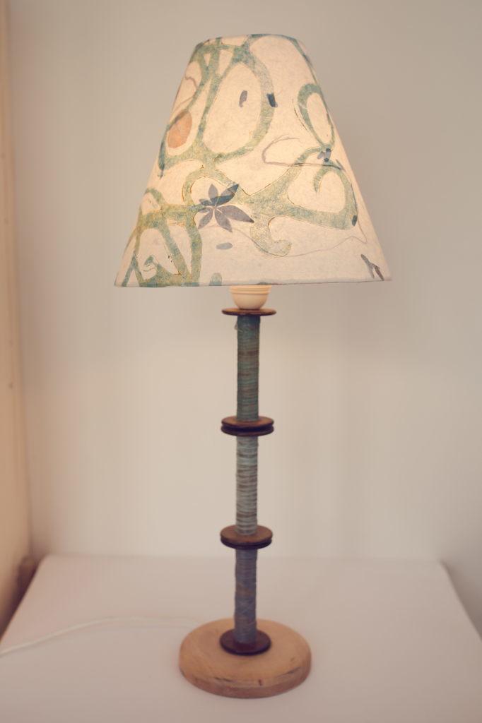 lampe bobine