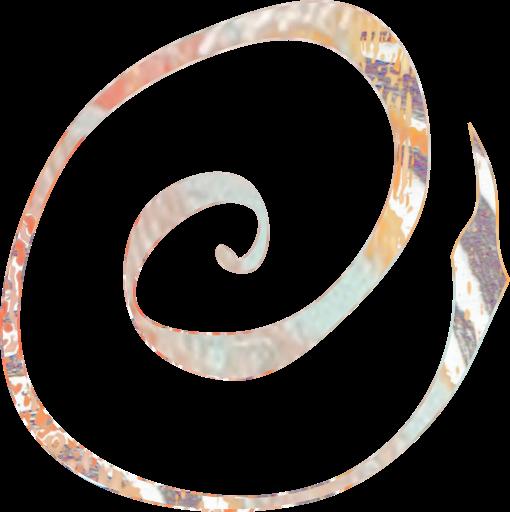 L'escargot qui vole | création | luminaire Logo